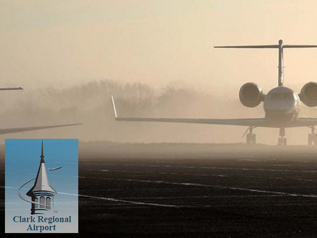 Joint Promotional Agreement Between Clark Regional Airport and River Ridge